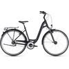 Cube Town Pro - Vélo de ville - Easy Entry noir